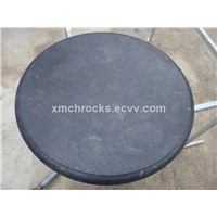 Blue Limestone Table, stone table,stone garden table