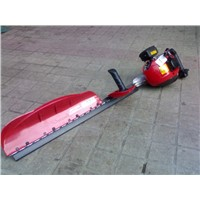 Dual gasoline Hedge Trimmer 2-stroke 22.5cc displacement, garden tool hedge trimmer
