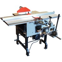 MQ443 Versatile Woodworking Machine / Multi function Woodworking Machine