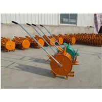 Modern agriculture equipment manual corn seeder/farming machine maize planter