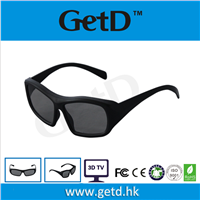 Polarized 3D Glasses for RealD Movie Cinema-CP297G63