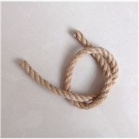 Wholesale Pure Jute Packing Rope  and garden jute hemp rope