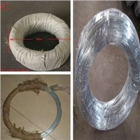 BWG22  Electro Galvanized Iron Wire