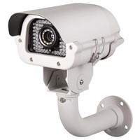 Police seuciry guard waterproof outdoor 2mp 1080p bullet ip camera