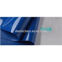 MSD Pvc stretch ceiling film for ceiling design/construction