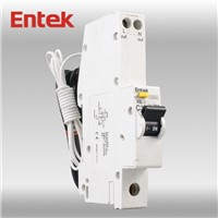 Residual Circuit Breaker with Overload Protection CE RCBO
