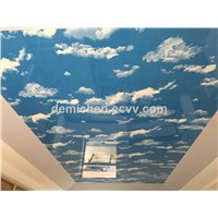 Sell Clouds MSD PVC stretch ceiling film