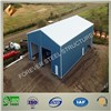 Mobile/Prefab/Prefabricated Steel House for Private Living