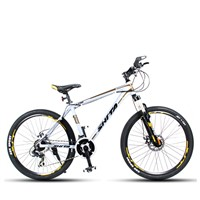 700C Mountain Bike