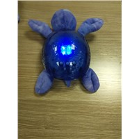 Cloud b Tranquil Turtle Night Light Qinghong toys for kids