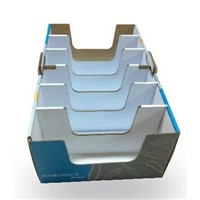 New custom display boxes, retail display boxes, counter display boxes for packaging