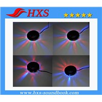 Party Decoration Colorful Good Quality LED Foam Light