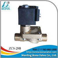 ZCQ-29B solenoid valve for water or air