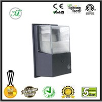 UL ETL DLC approved factory led wall pack 30w outdoor led wall pack