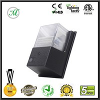 UL ETL DLC approved led wall pack 10W outdoor led wall pack