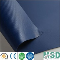 610GSM 18oz 1000d 20X20 PVC Tarpaulin for Truck Tarps/Car Cover