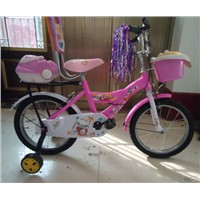 6-10years old girl bicycles