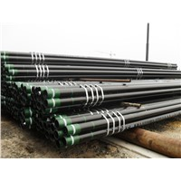 Welded API SPEC 5CT-1999 J55 N80 Oil casing pipe, Oil pipe