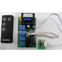 Hot Sale! ! ! Fr-001 Fireplace Control Board Kit(FR-001)