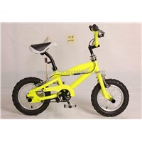 "Jl-B12230-12"" BMX Freestyle Bicycle"