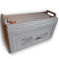 Large supply of high quality lead-acid batteries 12v120ah