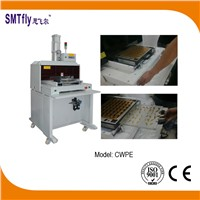 PCB FPC punch depaneling machine with high quality