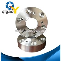 wheel spacer adapter plate flange types adapter