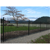 residential fence  wire mesh