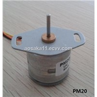 20mm micro motor 5v stepper motor
