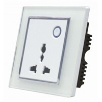 smart RF fashion Wireless remote control socket