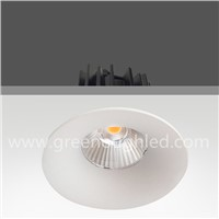 Cree/Citizen/Sharp COB LED Down Light/LED Ceiling Shopping Mall Lamp 3W/5W/7W/12W/16W/21W/26W/33W