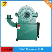 Home use wheat flour milling machine
