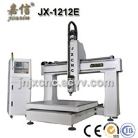 JX-1212E  JIAXIN EPS Car Mould Processing center machine
