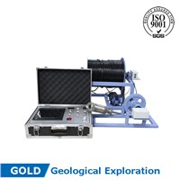 Panoramic Borehole Inspection Camera, Water well camera and Underwater camera