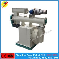 Small animal feed machine for sale