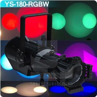YS-180S-RGBW LED Profile light