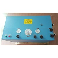 AE102A oxygen filling pump for sale