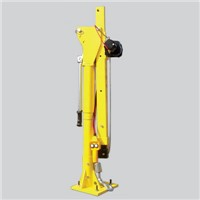 HP1000 good quality mini electric crane