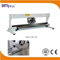 Machine to make circuit printed, PCB cutting machine