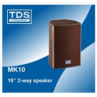 300W Professional Audio Speaker  (MK10)