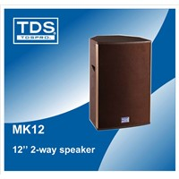 400W Speaker Monitor Stands For Professional Loudspeaker (MK12)