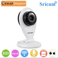 Sricam SP009A Wireless free video  Mini ip camera