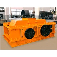 good performance double roll crusher manufacturer from China