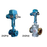 Remote Control Electric Water Control Valve