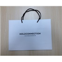 printing custom packing bag paper