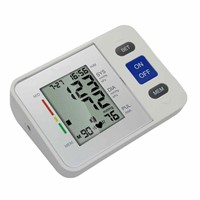 Health Care Arm Blood Pressure Monitor 900A