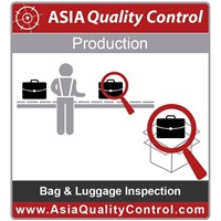 Bag and Luggage Inspection in Indonesia