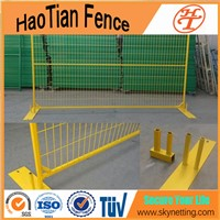 Canada Temporary Fencing For Construction Sites