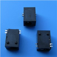 1.65mm DC Female Power Jack Connector
