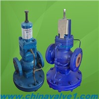 DP17/27 Pilot OpratedPressure Reducing Valve